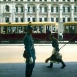 Милиционер, Москва, 1931 год