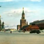 Красная площадь 1931