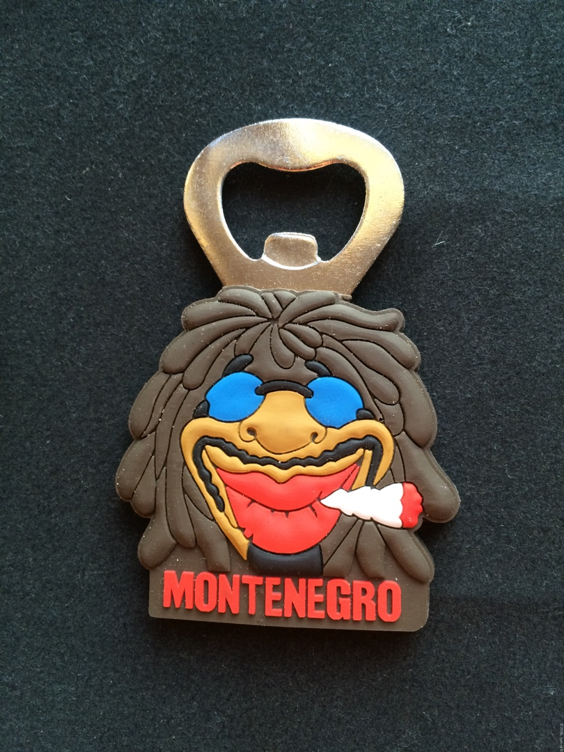 Монте Негро