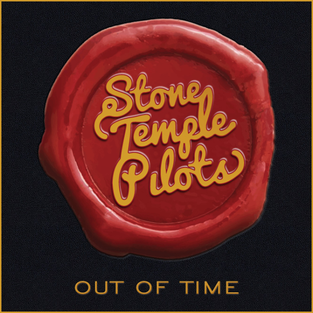 Out of Time - Stone Temple Pilots