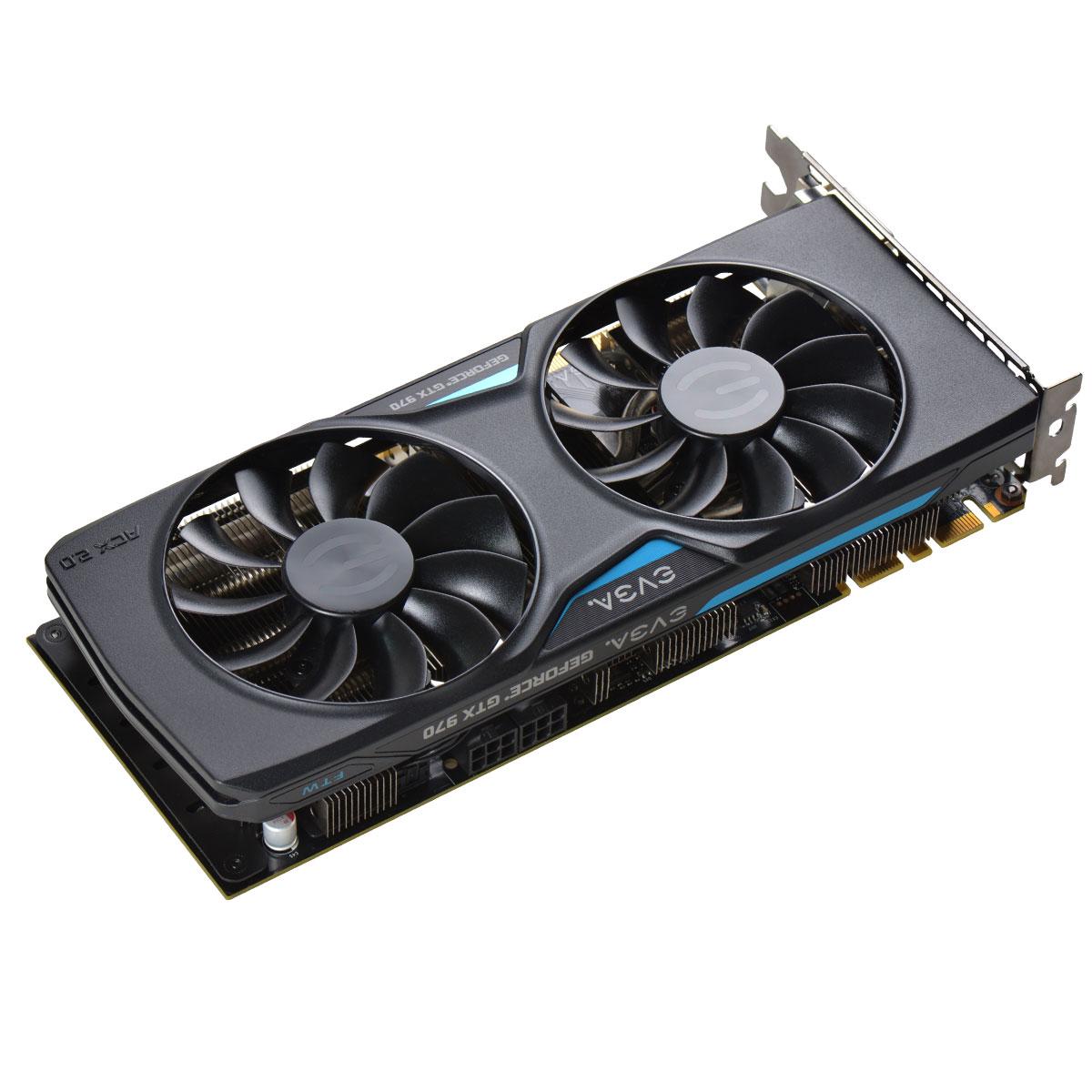 GTX 970 EVGA