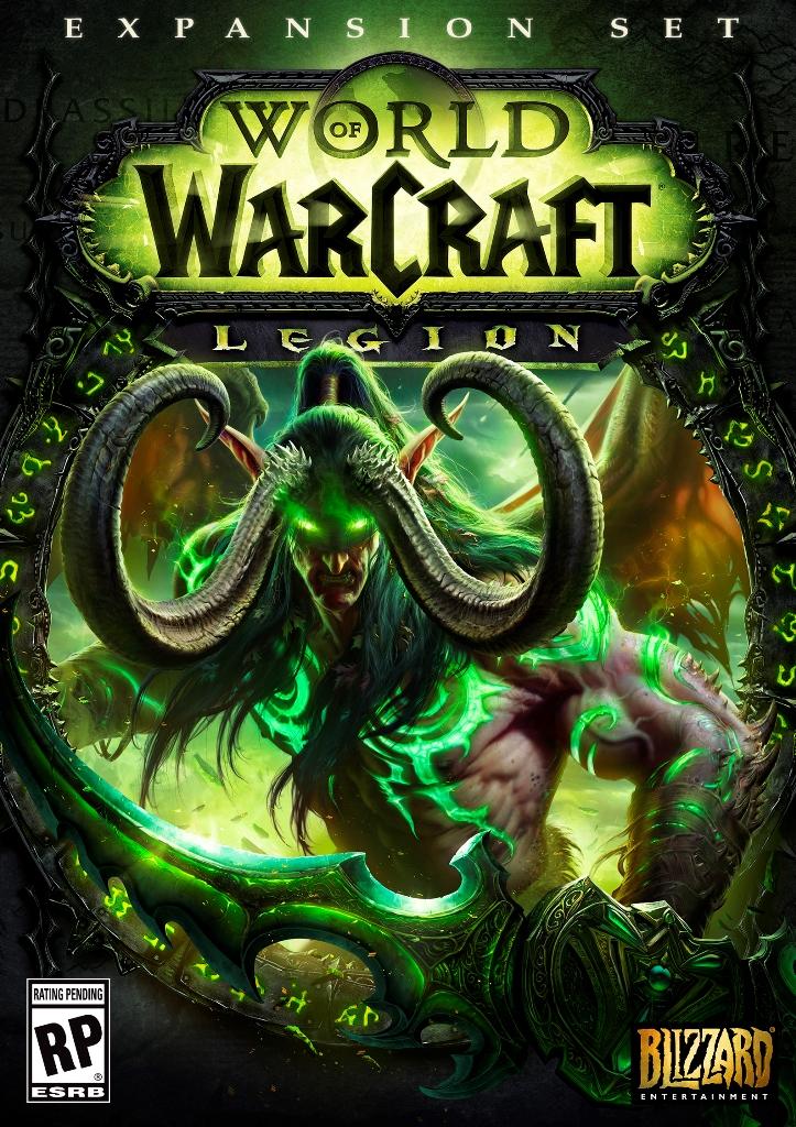 WOW-Legion